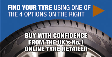 36. Car Tyres For Sale 1