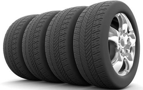 36. Car Tyres For Sale 2
