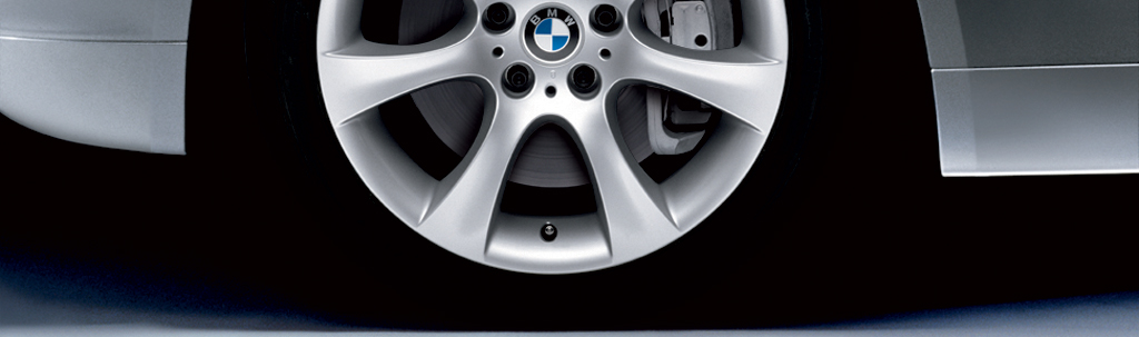 run flat tyres bmw - technology that keeps you safe