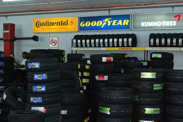 8. Cheap Tyres 2
