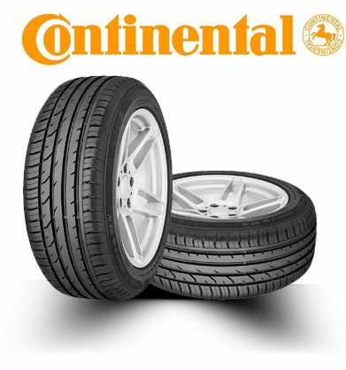 89. Continental Tyres Uk 1