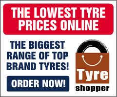 Lowest Tyre Prices Online