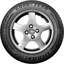15.2 Tyreshopper Goodyear Efficient Grip