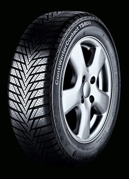 86. Winter Tyres Review 1