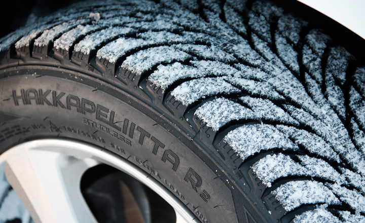 86. Winter Tyres Review 2