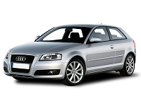 Find Car Tyres For Audi Vehicles - Audi car types