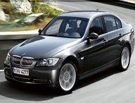 BMW 3 Series tyres