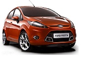 Ford Fiesta Tyres