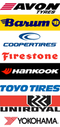 compare car tyres brands